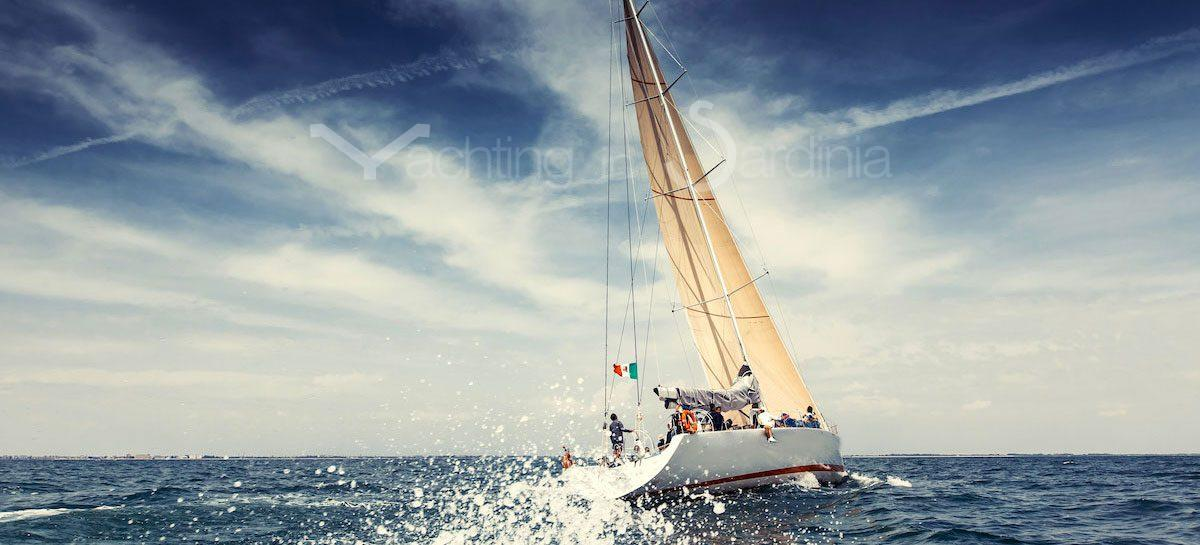 The 5 benefits of a sailing holiday