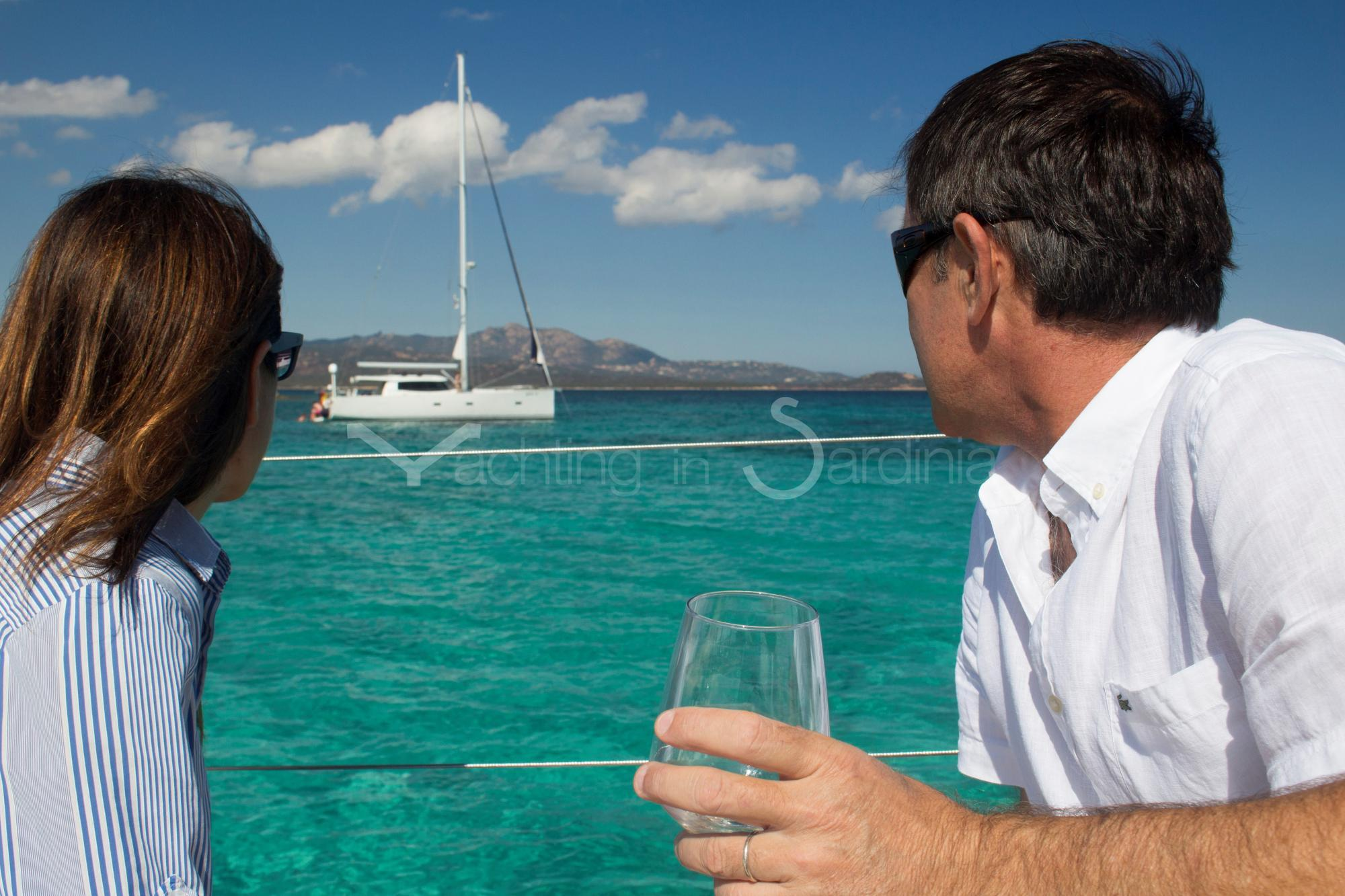 😍🌊 Sailing Holidays in Sardinia & Corsica 😍🌊