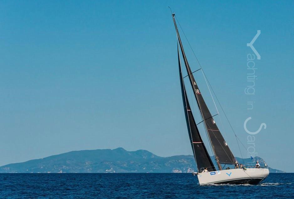 151 Miles – Cetilar Cup 12°edition: Prima Vista make us dream!