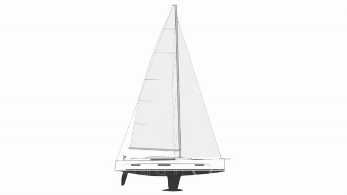 Sail Plan 2