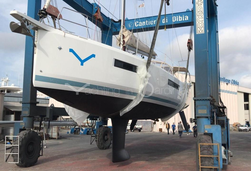 Winter 2020: our yachts are moving to the Shipyard